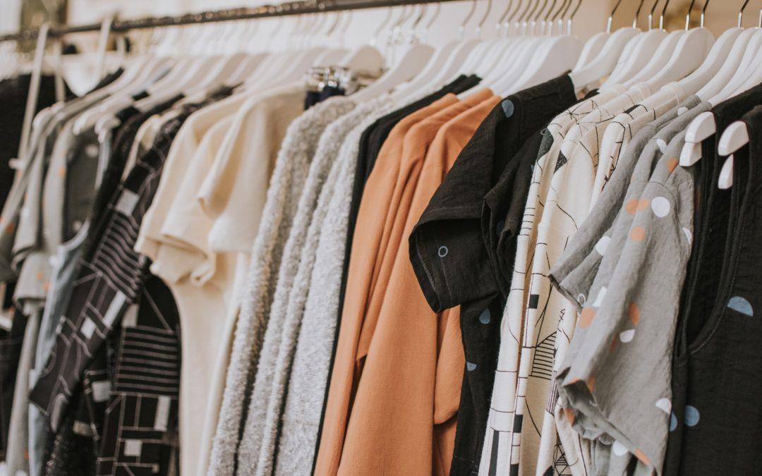 Er garderoben din oppdatert?